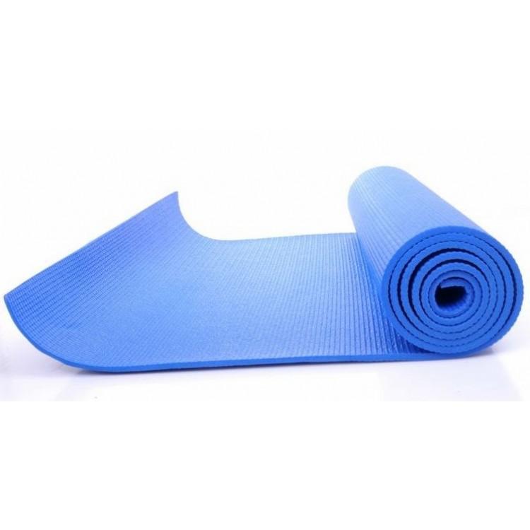 Fine Yoga Mat - Superior Quality (Assorted Colors)