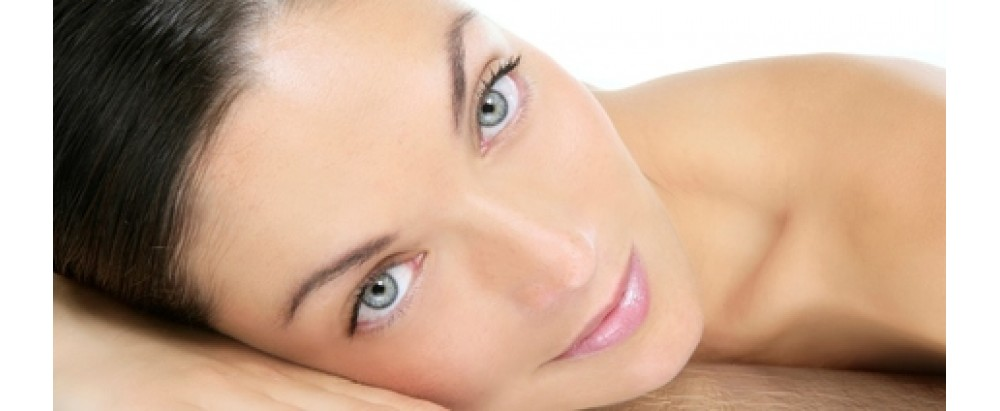 5 Natural Tips For Healthy & Glowing Skin