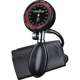 Rossmax GD102 Palm Type Sphygmomanometer With Stethoscope