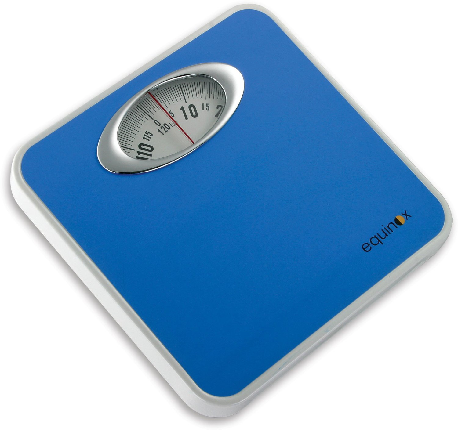Equinox Weighing Scale Analog BR-9015   Buy Online at best