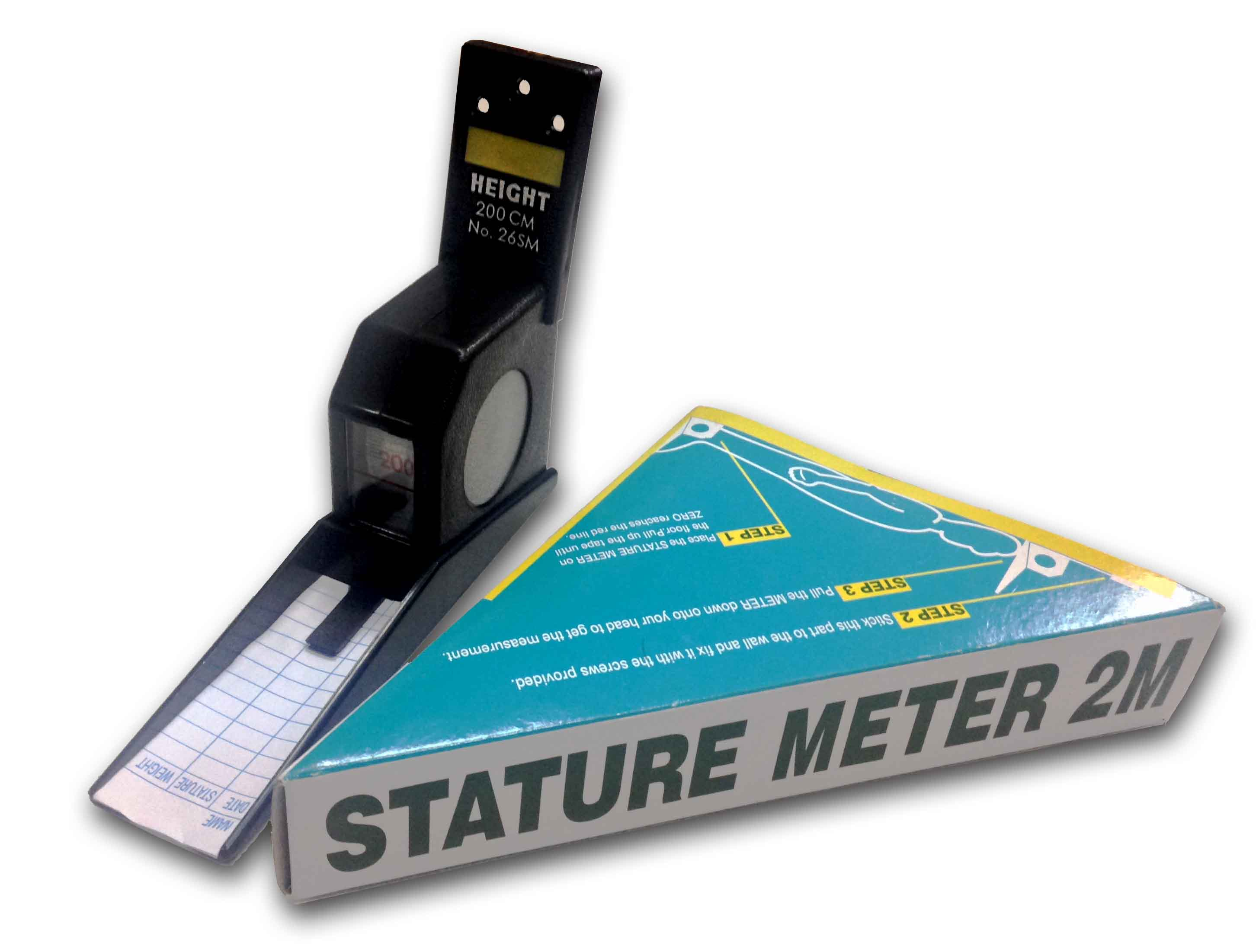 Image result for stature meter