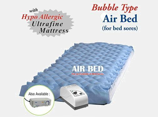 Infi air bed mattress bed sore prevention buy online for Best mattress to prevent bed sores