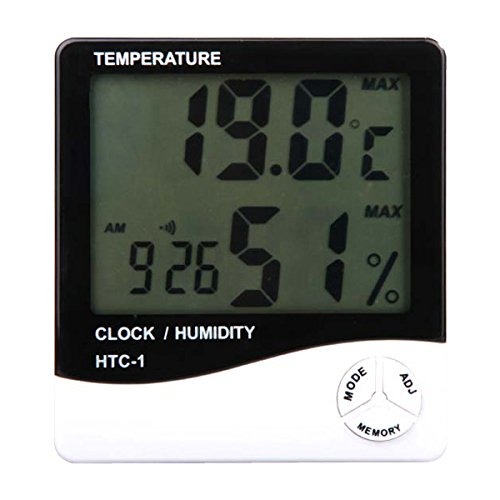 Room Thermometer Online India