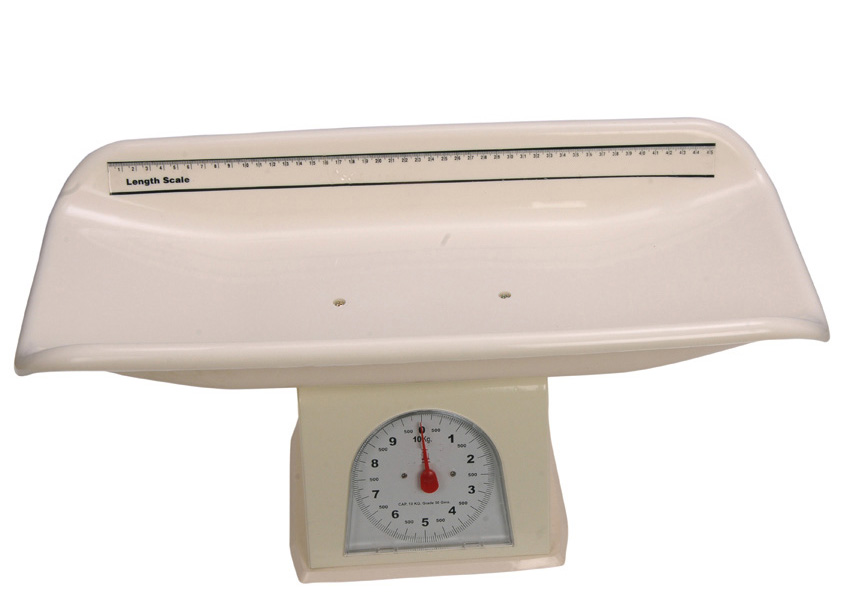 Suvarna Manual Baby Weight Scale 10 Kg Online At Best